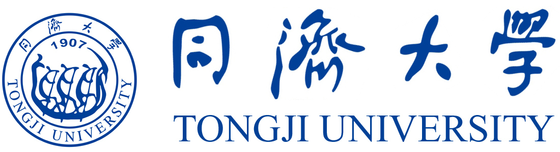 Tongji University Logo China Tongji University