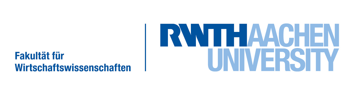 Vacant Positions for Professors - RWTH AACHEN UNIVERSITY School of ...